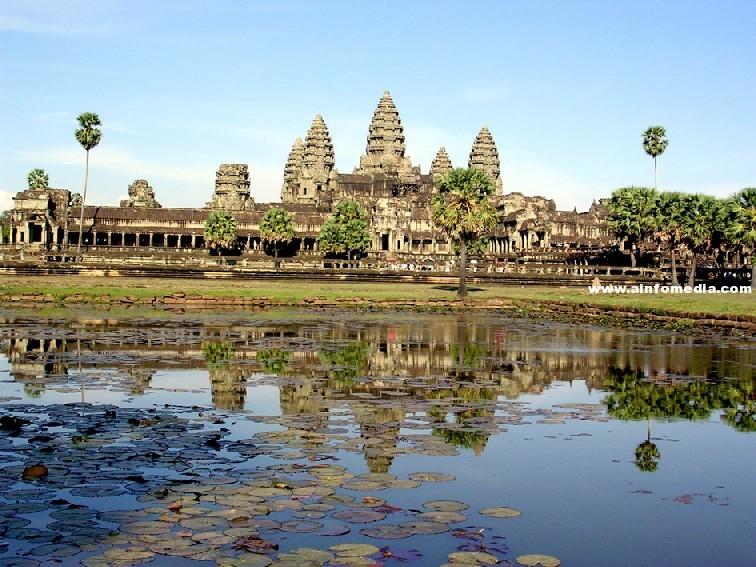 [中國大陸] 遊客出國旅遊滿意度調查 柬埔寨為何墊底?
