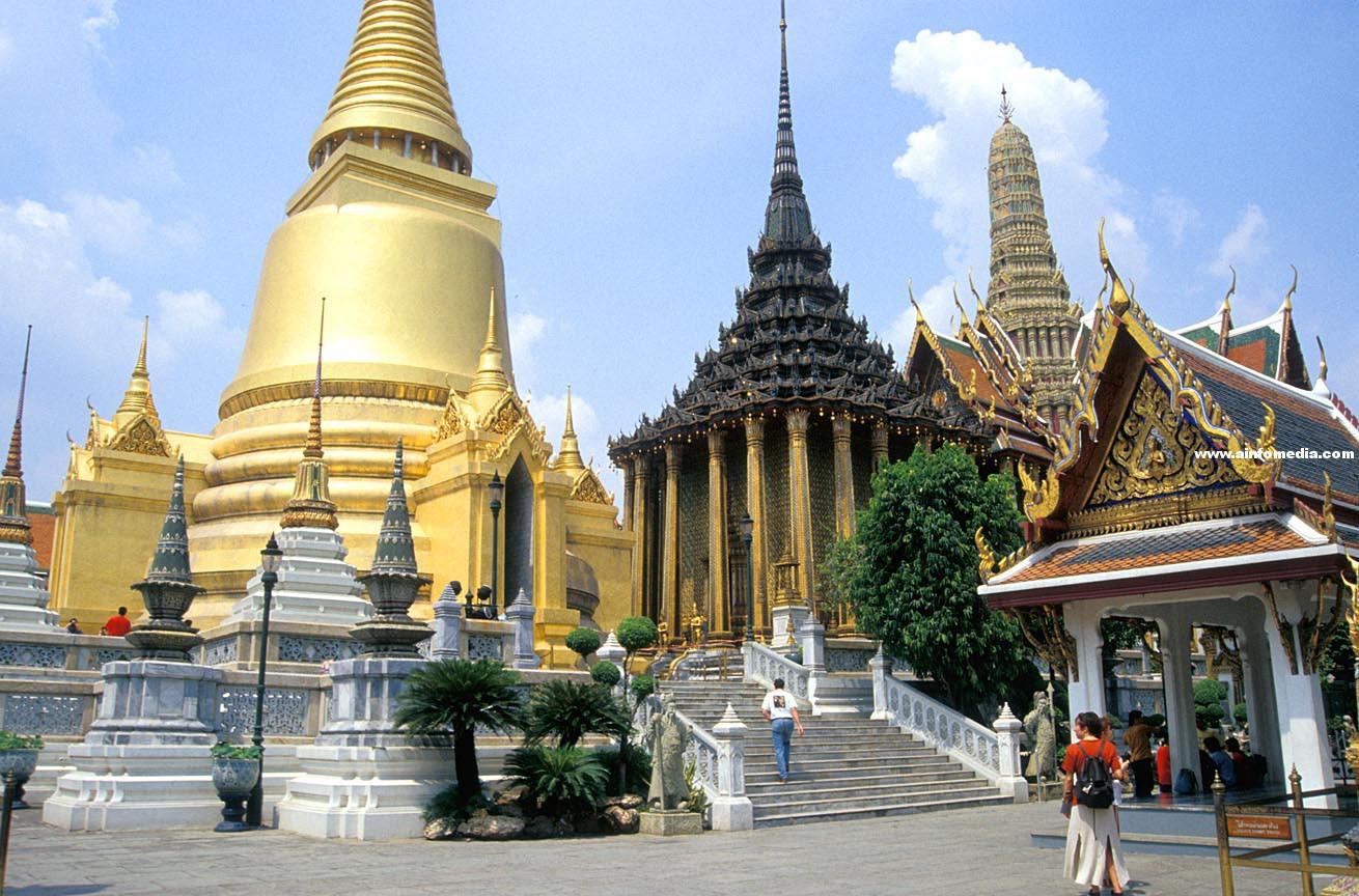 [新聞] 泰政爭影響境外遊客在宋干節期間赴泰旅遊