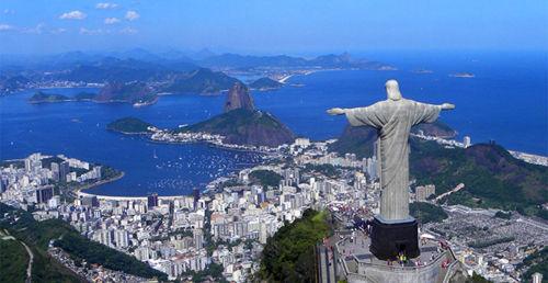 [新聞] 世界杯期間到巴西旅遊要10萬元