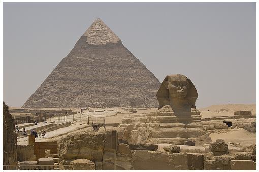 [新聞] 奇怪欸!埃及紅色警示都半年了 雄獅旅遊行程照賣