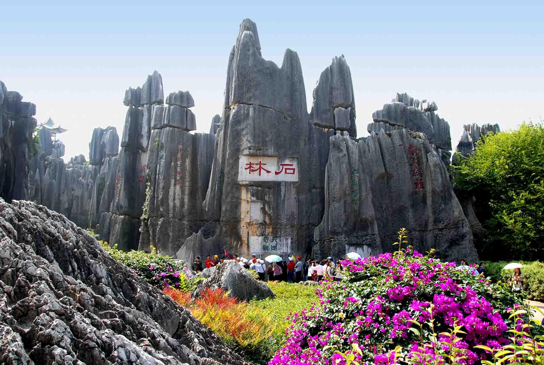 [新聞] 踩著時間旅行 8月雲南最火旅遊線