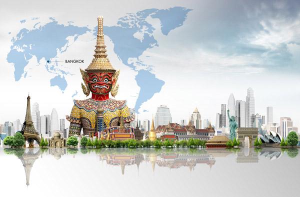 [新聞] 泰國七大旅遊聖地