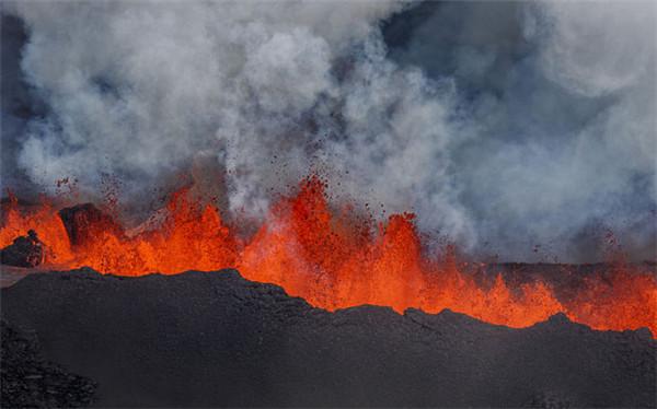 [新聞]巴達本加火山成為冰島最熱門旅遊景點