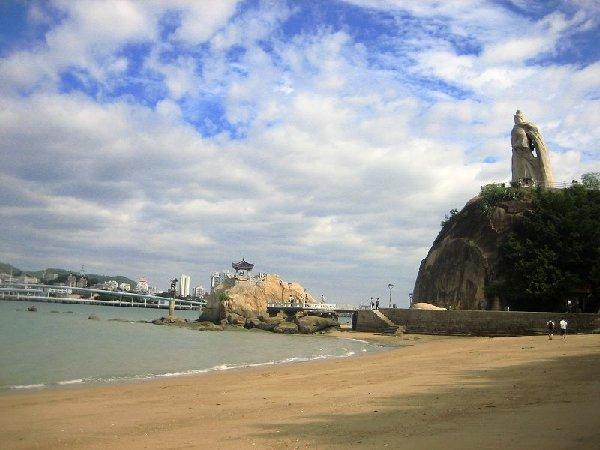 [新聞] 國慶旅遊鼓浪嶼必去的五大景點之貝殼夢幻世界