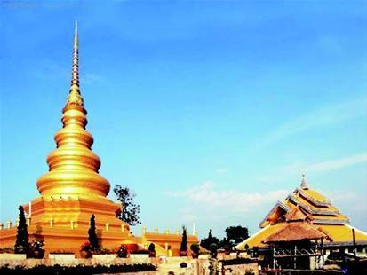 [新聞] 赴泰國旅遊免付簽證費3個月 泰國遊人氣大漲