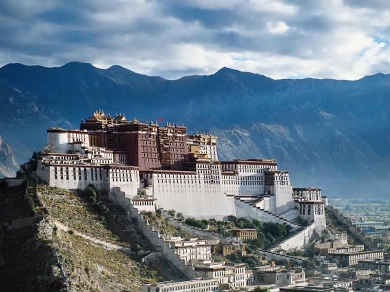 [新聞] 西藏學者:文化是西藏旅遊蓬勃發展的血脈