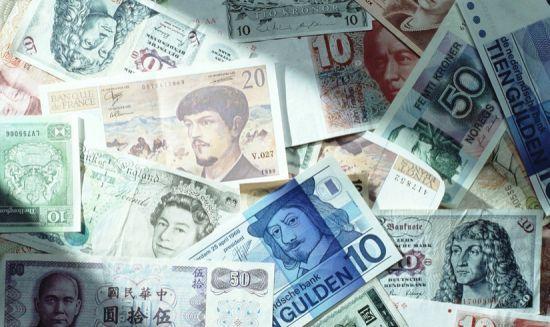 [新聞]  旅遊剩下的外幣怎麼辦?