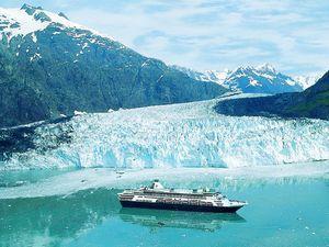 [新聞]   阿拉斯加震撼之旅 陸海空闖冰河