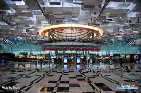 [新聞] 樟宜機場旅客量再創新高