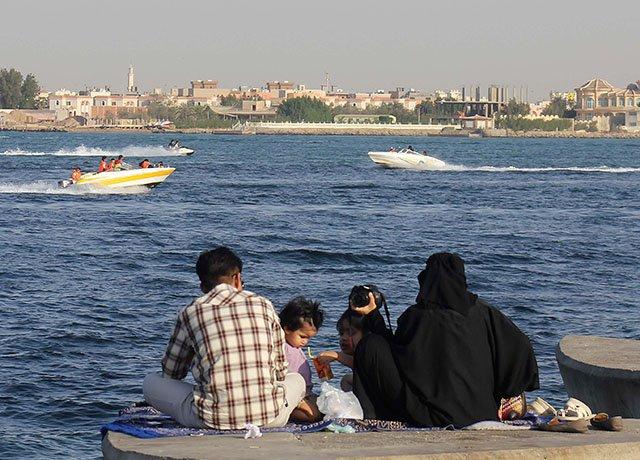 [新聞]  旅遊要注意!在沙地阿拉伯街上拍照隨時要坐監