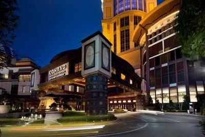 [新聞]   澳門康萊德酒店獲評2015年《福布斯旅遊指南》五星級酒店殊榮