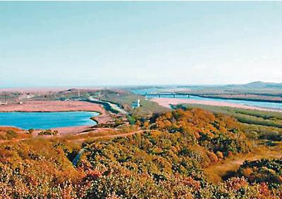 [新聞]  中俄朝籌建「無國界」旅遊區