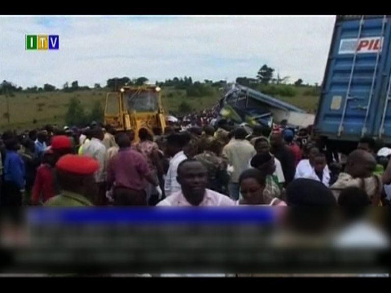 [新聞] 坦桑尼亞旅遊巴貨櫃車相撞逾40死