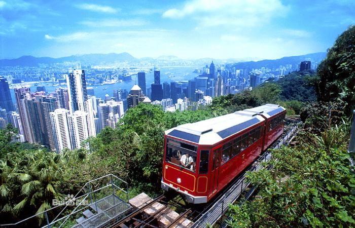 [新聞] 聖誕節去香港:十大必去旅遊景點