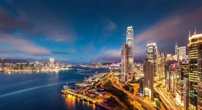 [新聞] 第一次到香港怎麼玩?香港旅遊景點攻略