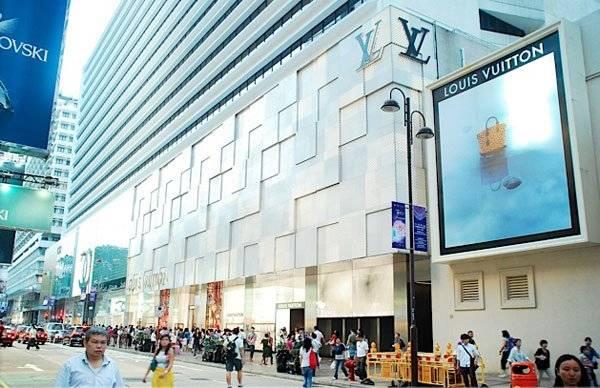 [新聞] 香港尖沙咀購物攻略商場+購物店+化妝品推薦
