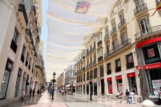 [新聞] 赴西班牙中國遊客喜歡購奢侈品自由行比例趨升