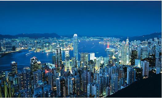 [新聞] 香港住哪裡方便最適合自由行住宿推薦