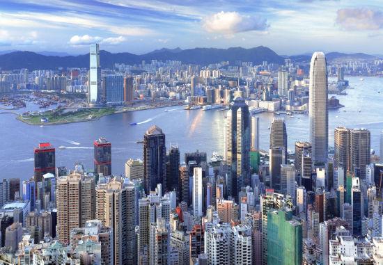 [新聞] 香港自由行精簡旅遊攻略