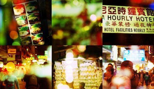 [新聞] 香港5個站電影拍攝地旅遊攻略