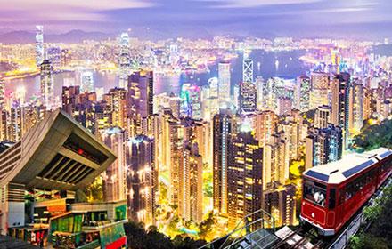 [新聞] 香港適合情侶去的旅遊景點完美人生便是如此