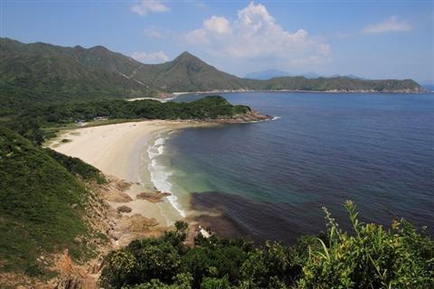 [新聞] 香港大浪西灣有什麼好玩的?香港大浪西灣遊玩攻略