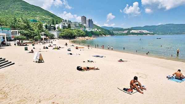 [新聞] 香港沙灘推薦 值得去玩的沙灘大合集