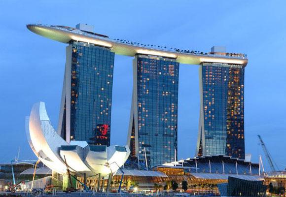 [新聞] 新加坡旅遊景點有哪些