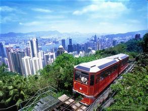 [新聞] 香港中環旅遊攻略景點++美食+住宿+購物