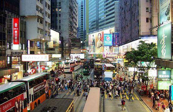 [新聞] 評論:做個識港人如何發現一個不一樣的香港?