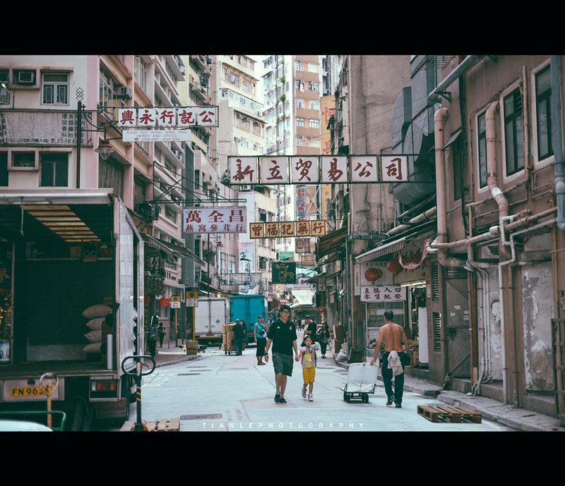 [新聞] 體驗老香港懷舊歲月就到上環一日遊