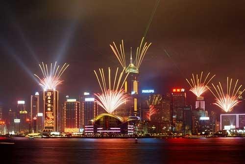 [新聞] 香港著名旅遊景點介紹