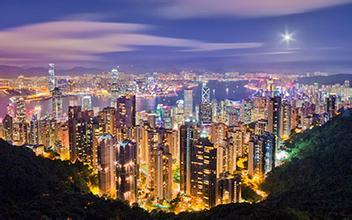 [新聞] 香港旅遊必去景點