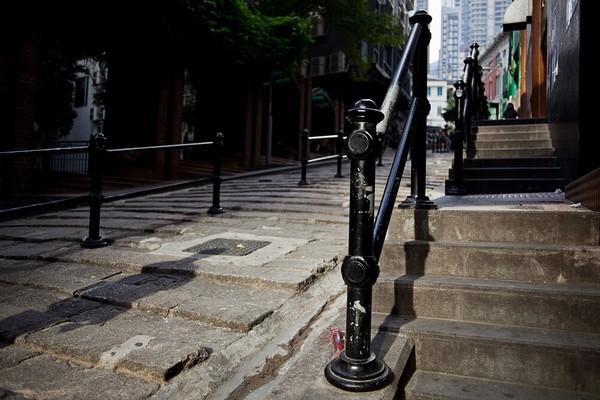[新聞] 香港遊|最有香港味的九大街道
