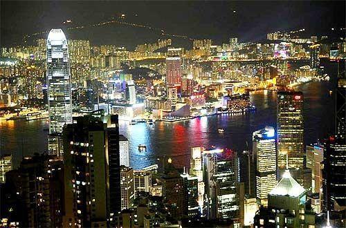 [新聞] 坐飛機出行 去香港看八大旅遊景點