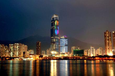 [新聞] 香港旅遊景點必備攻略