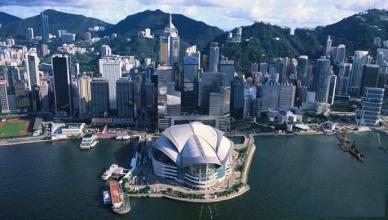 [新聞] 香港旅遊推出新優惠:11歲以下暑假免費遊覽
