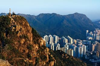 [新聞] 香港:增撥2.4億港元發展旅遊
