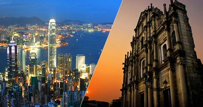 [新聞] 澳門旅遊叫板,香港如何應對