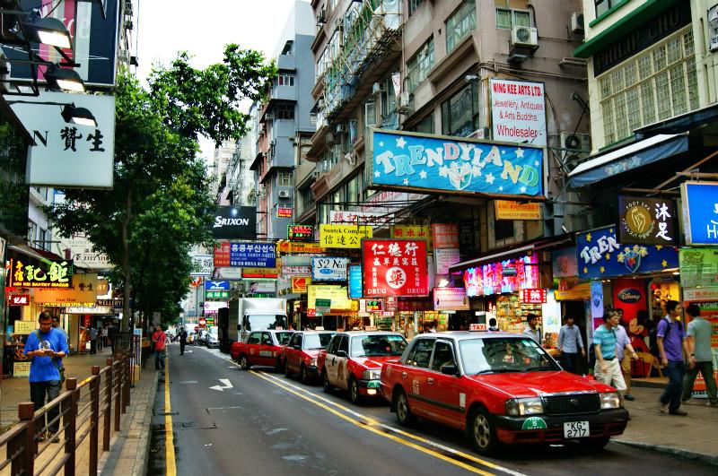 [新聞] 逛吃逛吃的香港遊~~遇見不一樣的你