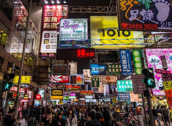 """[新聞] 述評:香港旅遊亟需打造""""升級版"""""""