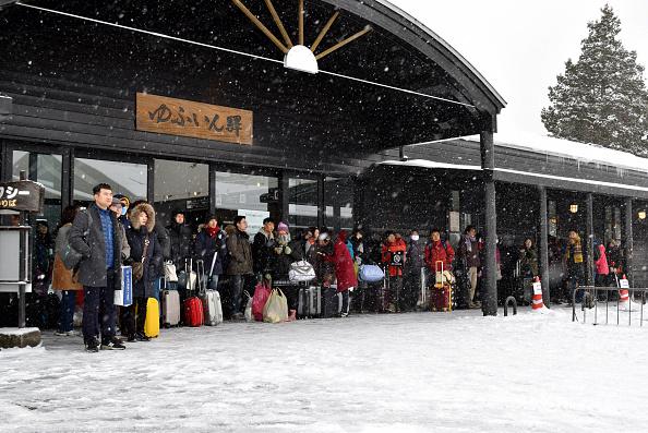 [新聞] 發行九州旅遊優惠券 日本政府出錢引爭議
