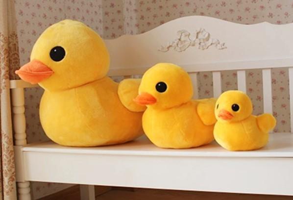 [新聞] 香港禮品展舉行 展方盼小黃鴨玩偶提升旅遊競爭力