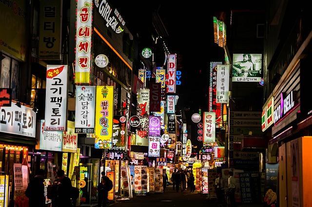 自由行必備!你不可不知的韓國旅遊注意事項