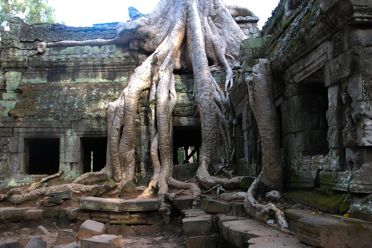 柬埔寨旅遊-必去景點、行程推薦懶人包