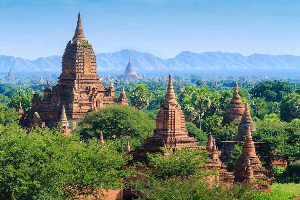 2019 緬甸自由行 | 緬甸交通、必去景點、旅遊行程、注意事項攻略