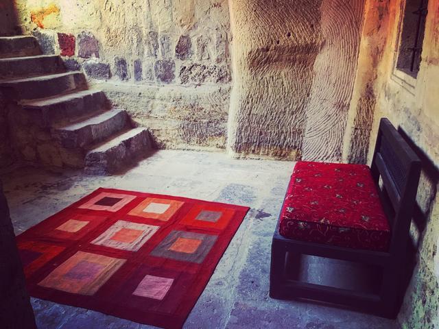 土耳其旅遊遊記 體驗有趣的石洞房子 仿佛自己回到了帝國時代