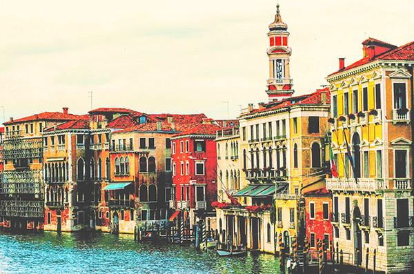 威尼斯會成為「看不見的城市」嗎?