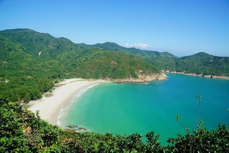 香港不一樣!戶外旅遊正夯,這5個私房景點超迷人,讓你的旅遊更加分!
