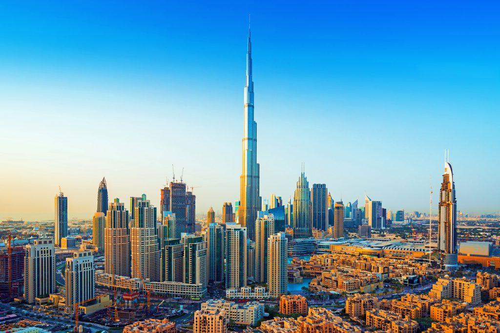 【阿聯 UAE/ 阿布達比】旅遊景點&自由行~中東五大驚奇體驗.Part 1